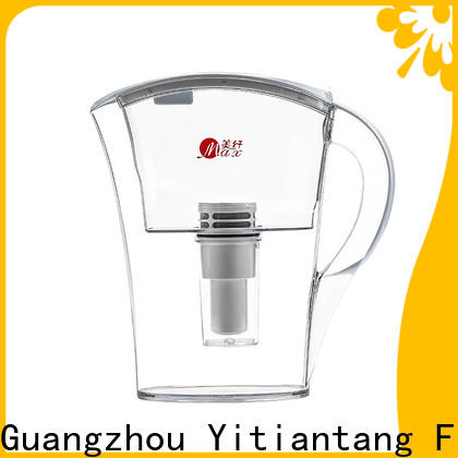 reliable filter kettle supplier for workplace
