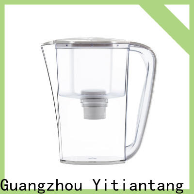 reliable glass water filter supplier for workplace