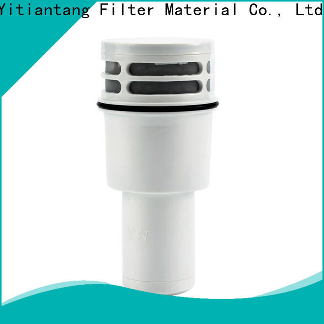 efficient activated carbon water filter wholesale for shop