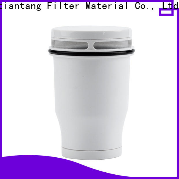 hot selling carbon water filter factory price for home