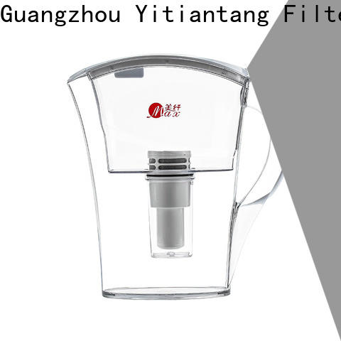 Yestitan Filter Kettle good quality filter kettle manufacturer for company