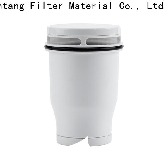 Yestitan Filter Kettle efficient activated carbon water filter manufacturer for workplace