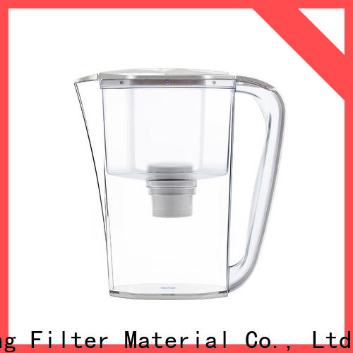 reliable water filter kettle supplier for office