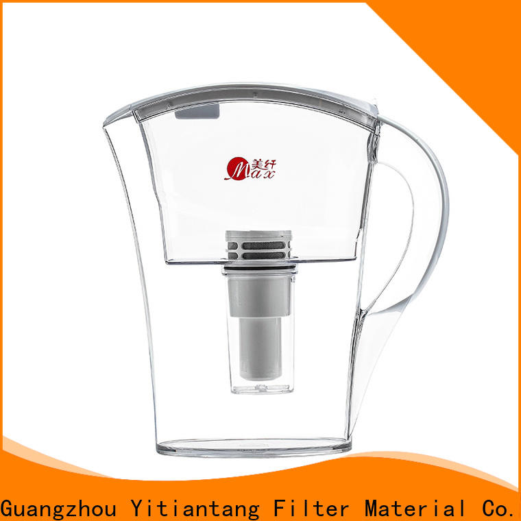 Yestitan Filter Kettle durable portable water filter supplier for home