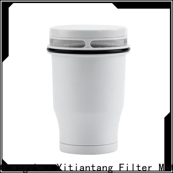popular carbon water filter supplier for shop