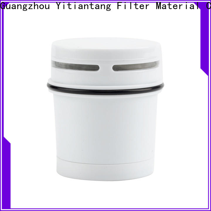 hot selling carbon water filter factory price for workplace