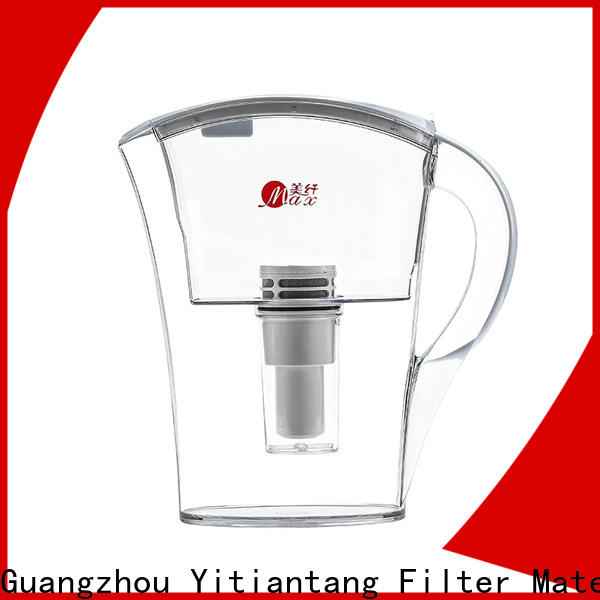 Yestitan Filter Kettle pure water filter supplier for home