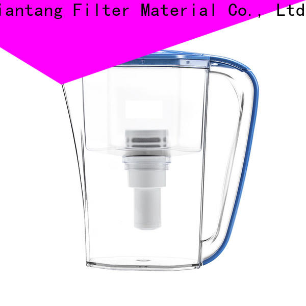 Yestitan Filter Kettle pure water filter manufacturer for office