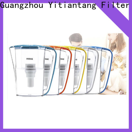 Yestitan Filter Kettle high quality filter kettle on sale for home