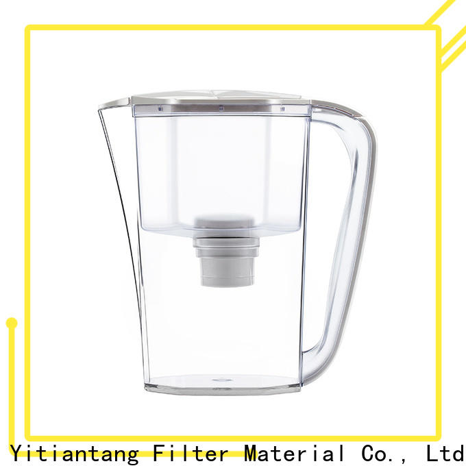 Yestitan Filter Kettle good quality pure water filter directly sale for office