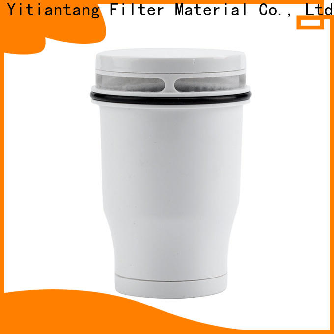 hot selling activated carbon water filter promotion for workplace