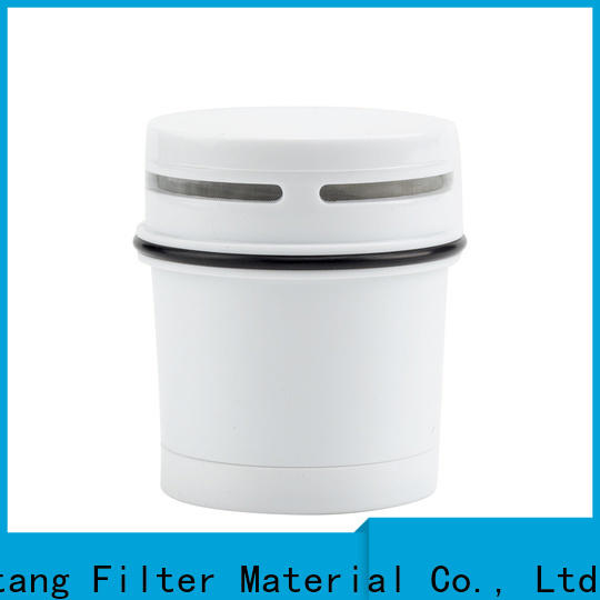efficient activated carbon water filter promotion for home