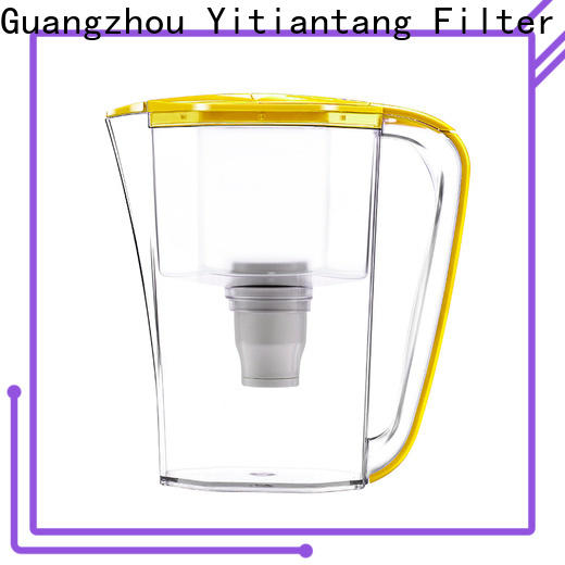 Yestitan Filter Kettle reliable portable water filter supplier for home