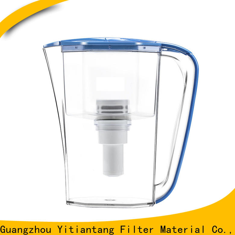 durable water filter kettle on sale for workplace