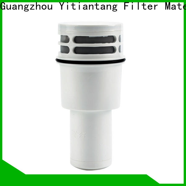 efficient carbon water filter supplier for office