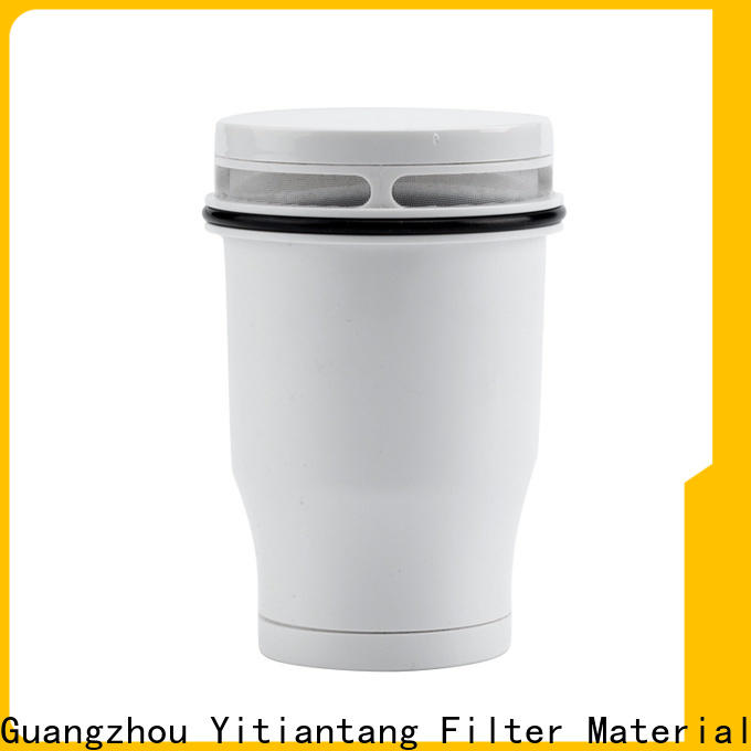 Yestitan Filter Kettle popular carbon water filter wholesale for shop
