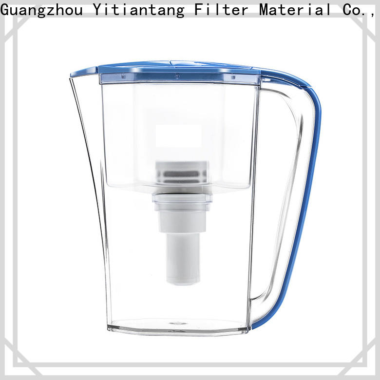 Yestitan Filter Kettle good quality glass water filter directly sale for home