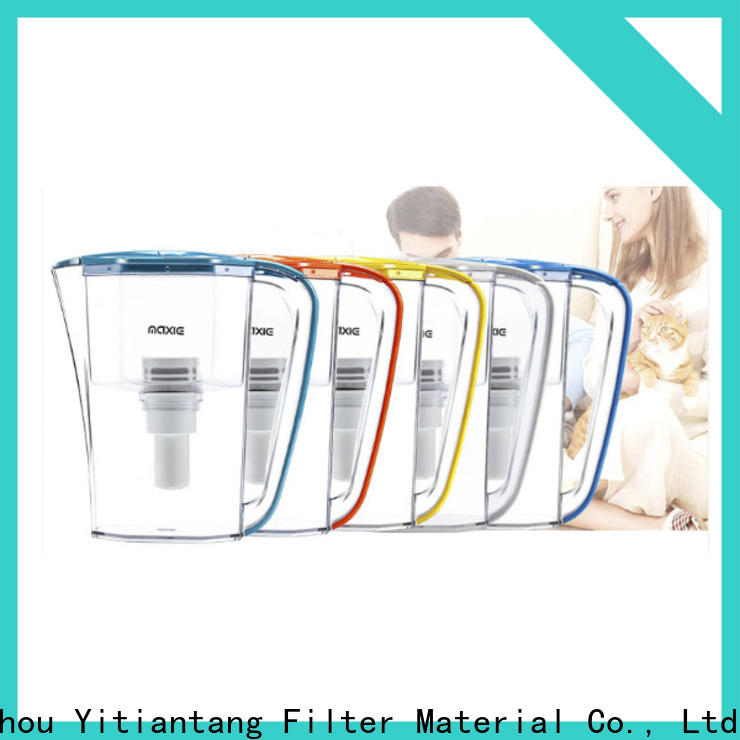 professional filter kettle factory price for home