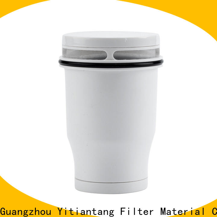 Yestitan Filter Kettle hot selling carbon water filter promotion for shop