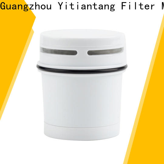 Yestitan Filter Kettle hot selling activated carbon water filter factory price for workplace