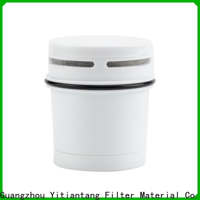 Yestitan Filter Kettle efficient carbon water filter manufacturer for office