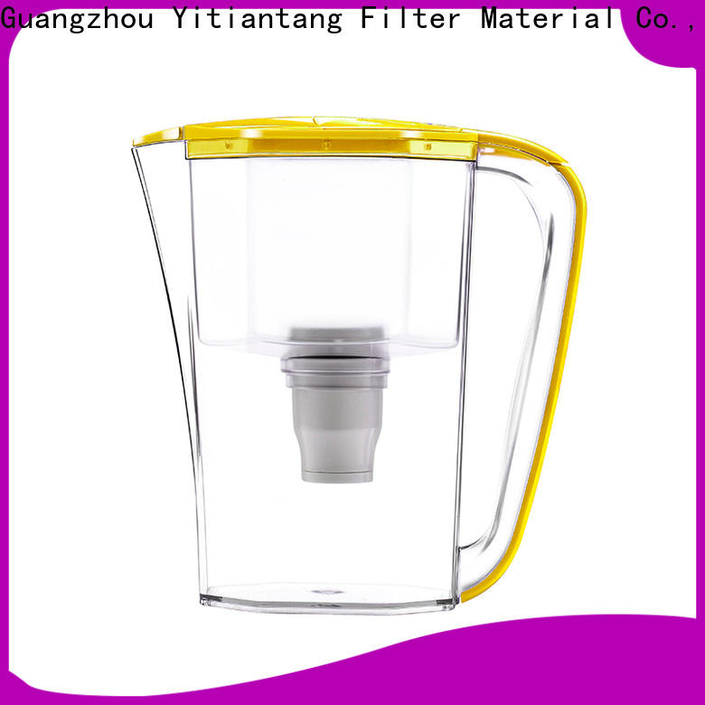 Yestitan Filter Kettle pure water filter supplier for workplace