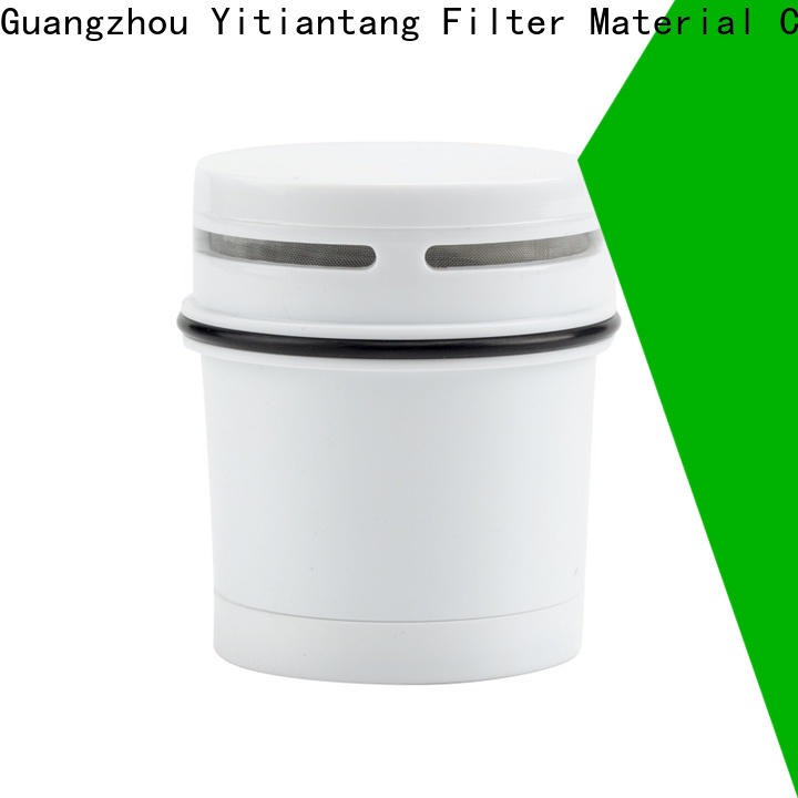 Yestitan Filter Kettle activated carbon water filter manufacturer for workplace