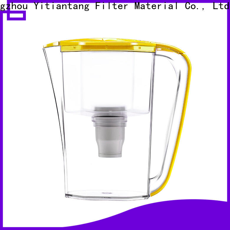 Yestitan Filter Kettle pure water filter on sale for home