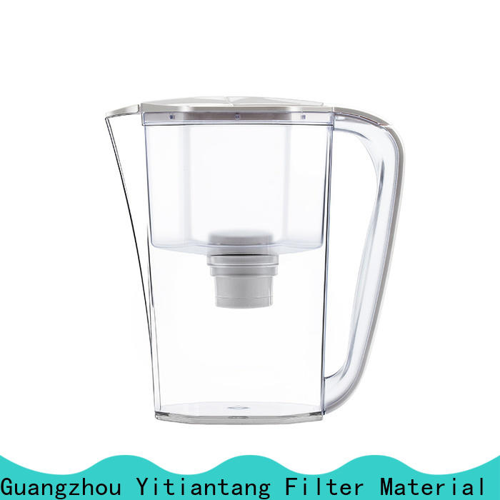 Yestitan Filter Kettle reliable pure water filter on sale for home