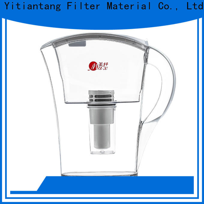 Yestitan Filter Kettle practical water filter kettle supplier for company