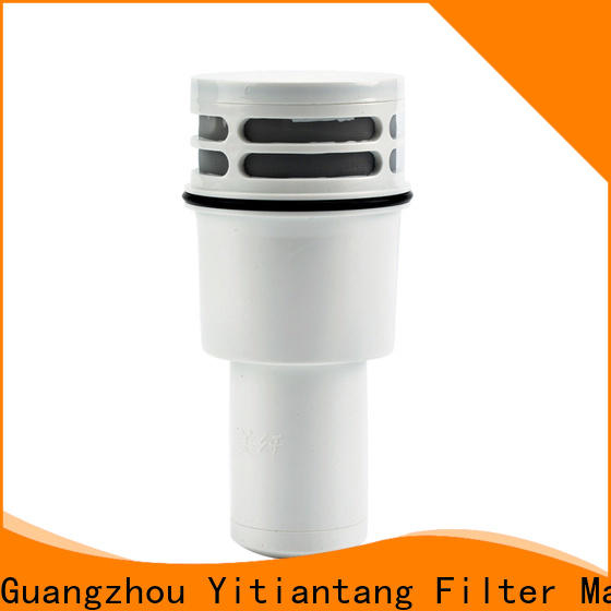 Yestitan Filter Kettle hot selling carbon water filter factory price for shop