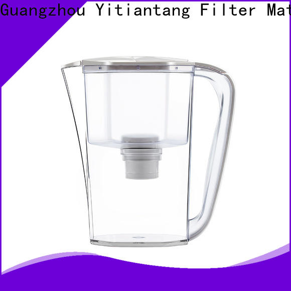 Yestitan Filter Kettle durable water filter kettle directly sale for office