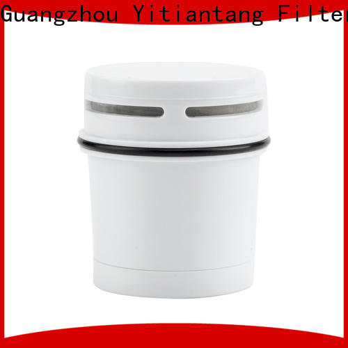 Yestitan Filter Kettle popular carbon water filter supplier for home