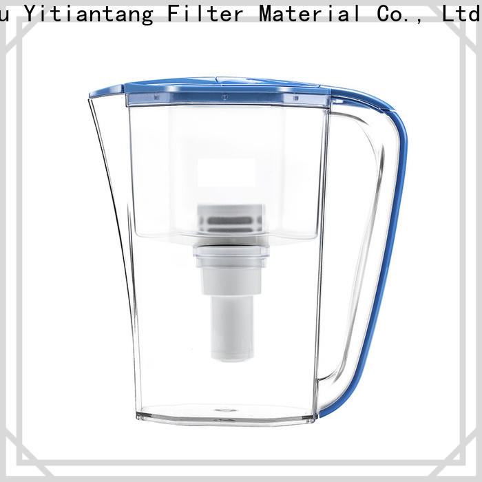 practical water filter kettle supplier for home
