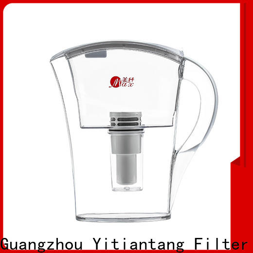 Yestitan Filter Kettle reliable best water purifier for home directly sale for office