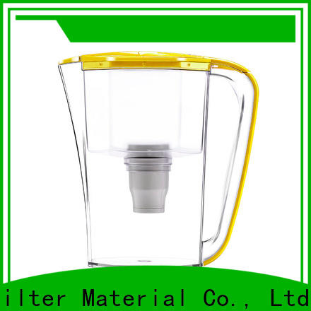 Yestitan Filter Kettle practical glass water filter manufacturer for home