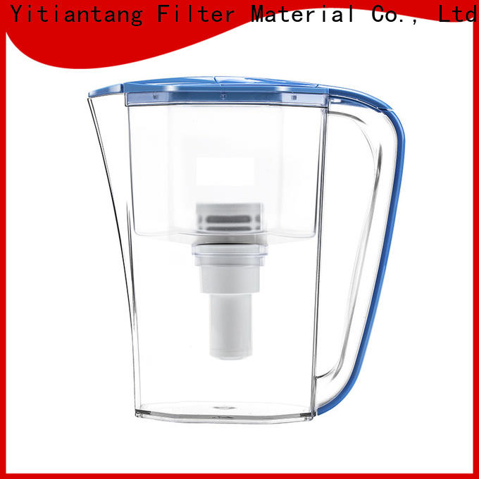 Yestitan Filter Kettle good quality glass water filter directly sale for workplace
