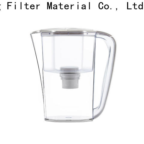 Yestitan Filter Kettle practical glass water filter supplier for workplace