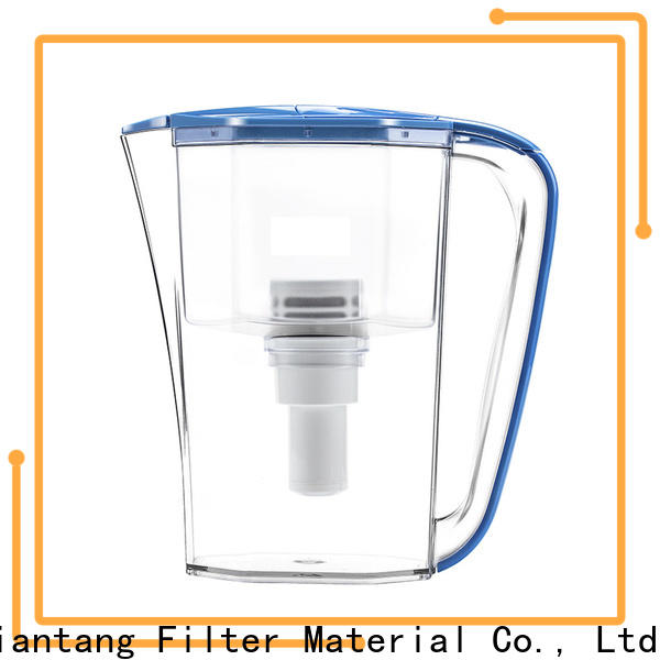 Yestitan Filter Kettle durable best water purifier for home directly sale for company