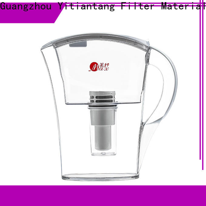 Yestitan Filter Kettle good quality filter kettle supplier for workplace