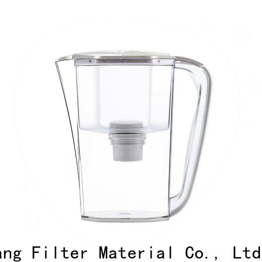practical best water purifier pitcher directly sale for home