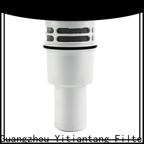 Yestitan Filter Kettle hot selling carbon water filter supplier for shop