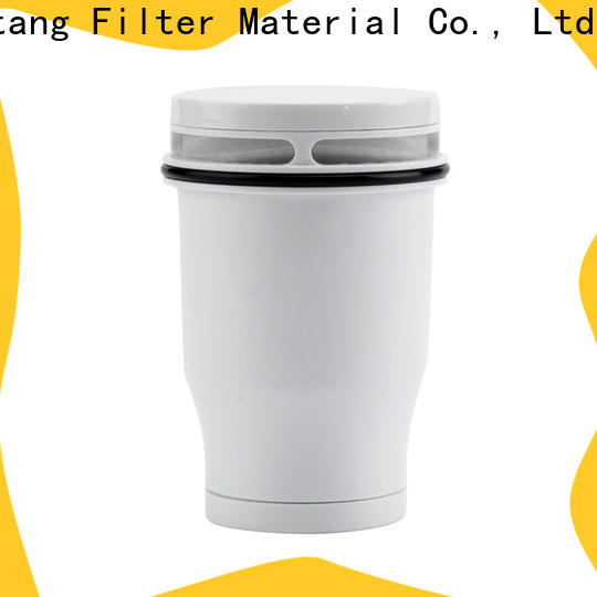 Yestitan Filter Kettle long lasting activated carbon water filter supplier for workplace