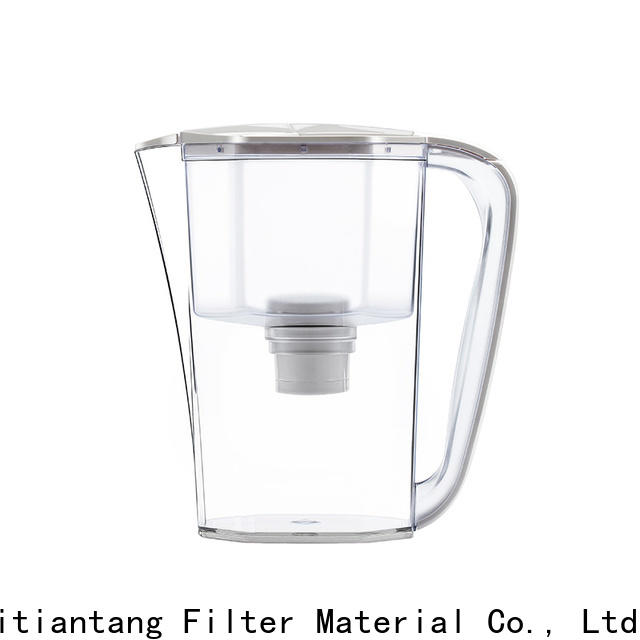 Yestitan Filter Kettle pure water filter manufacturer for company