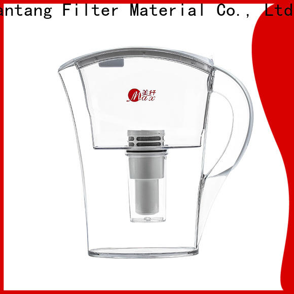 Yestitan Filter Kettle good quality glass water filter on sale for company