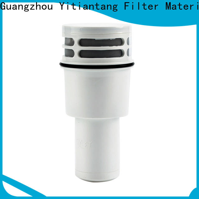 Yestitan Filter Kettle activated carbon water filter promotion for shop