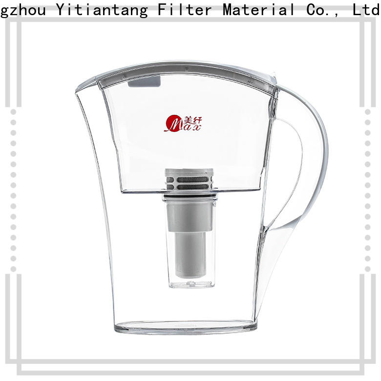 Yestitan Filter Kettle reliable best water purifier for home manufacturer for office