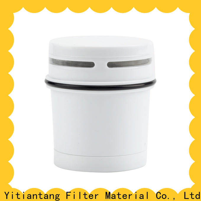 Yestitan Filter Kettle popular carbon water filter factory price for workplace
