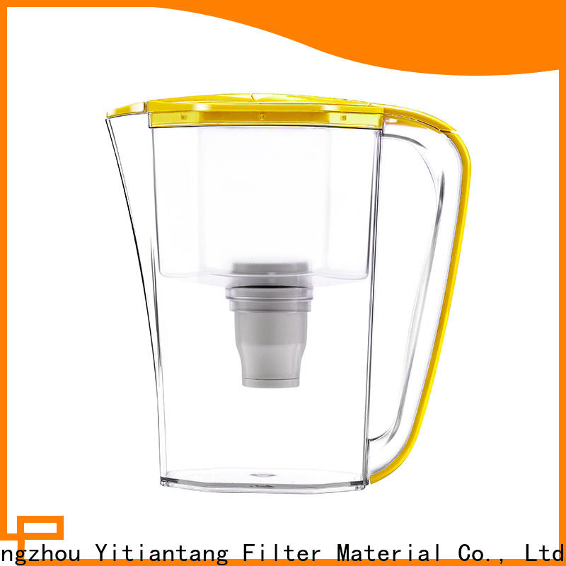 Yestitan Filter Kettle reliable pure water filter supplier for office