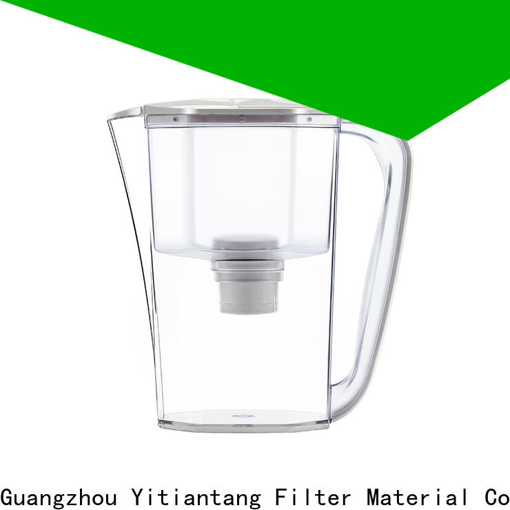 Yestitan Filter Kettle good quality best water purifier pitcher directly sale for home